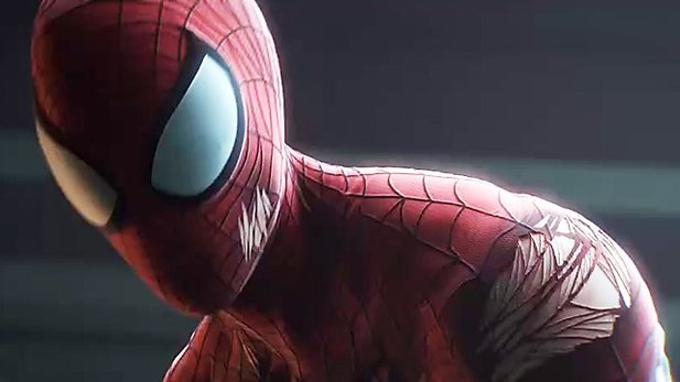 E3-Trailer zu Spider-Man: Edge of Time