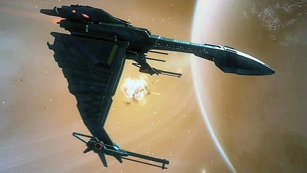 Season-2-Trailer zu Star Trek Online