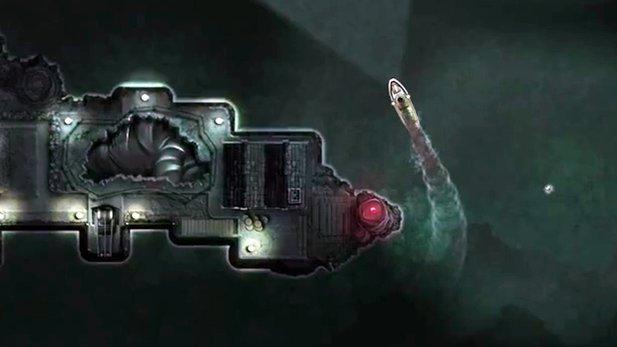 Sunless Sea - Gameplay-Trailer