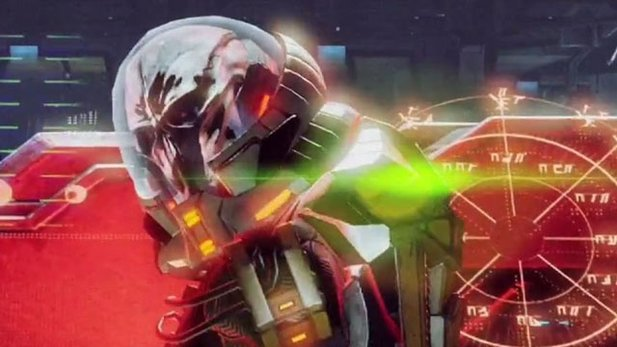 Battle-Focus-Trailer von XCOM: Declassified