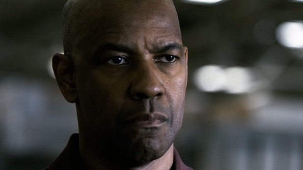 The Equalizer - Vier Minuten aus dem Film