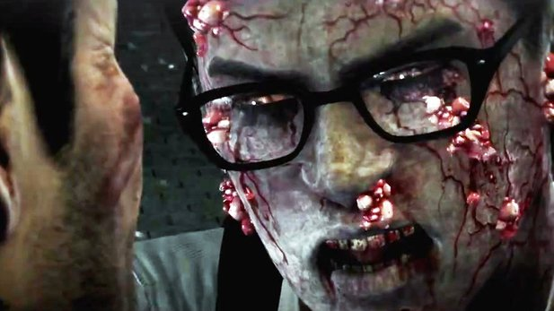 The Evil Within - TGS-Trailer: Neue Gameplay-Szenen