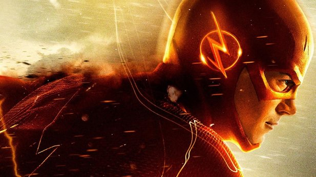 Regisseur Seth Grahame-Smith bringt DC Superheld The Flash mit einem Solofilm in die Kinos.