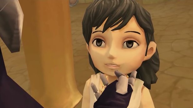 The Girl and the Robot - Launch-Trailer zum Adventure im Ghibli-Stil