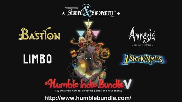 Trailer zum Indie-Bundle