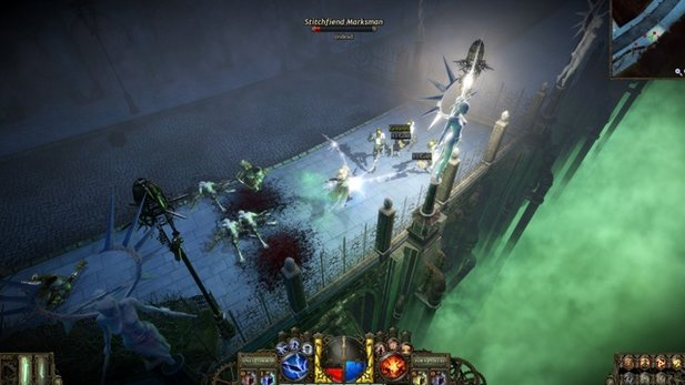 Video von Incredible Adventures of Van Helsing