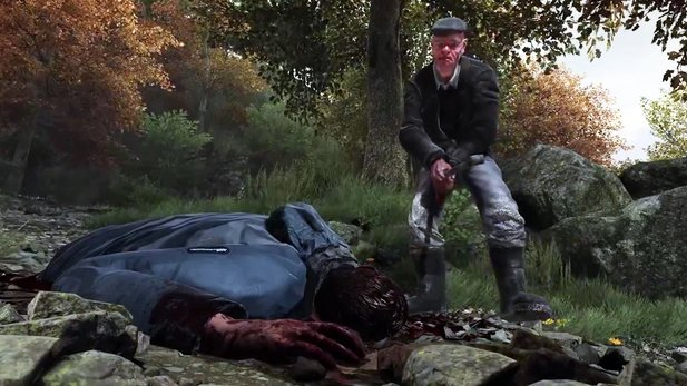 The Vanishing of Ethan Carter - Ingame-Trailer zum Mystery-Adventure