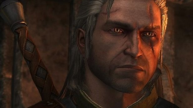 The Witcher 2 - Preview-Video