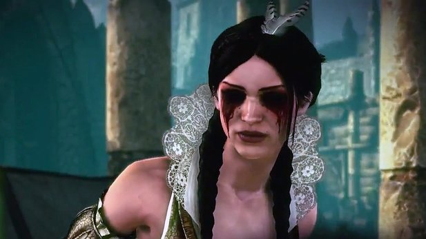 The Witcher 2 Enhanced Edition Trailer