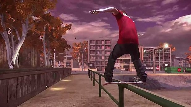 Tony Hawk's Pro Skater HD - Launch-Trailer