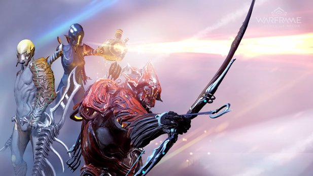 Warframe - Trailer zum »Tubemen of Regor«-Update