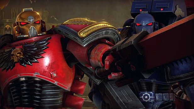 Warhammer 40K: Eternal Crusade - Ingame-Trailer zum Early-Access-Start