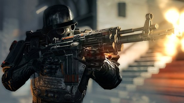 Wolfenstein: The New Order - Launch-Trailer zum Oldschool-Shooter