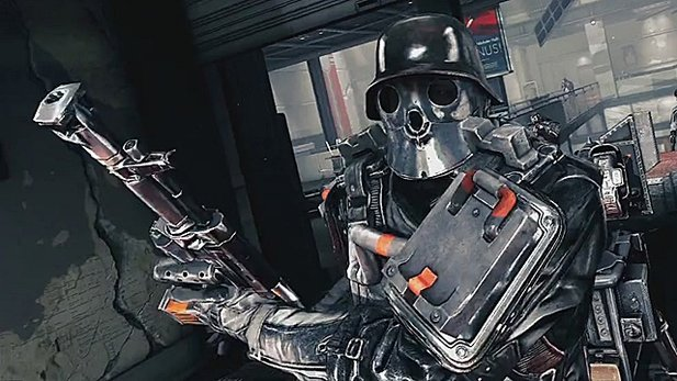 Wolfenstein: The New Order - Vorschau-Video