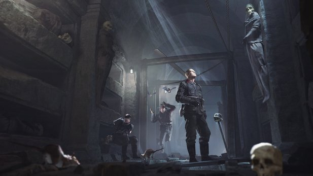 Bei der PAX East 2015 wird es mehrere Gameplay-Streams zum Shooter-Addon Wolfenstein: The Old Blood geben.