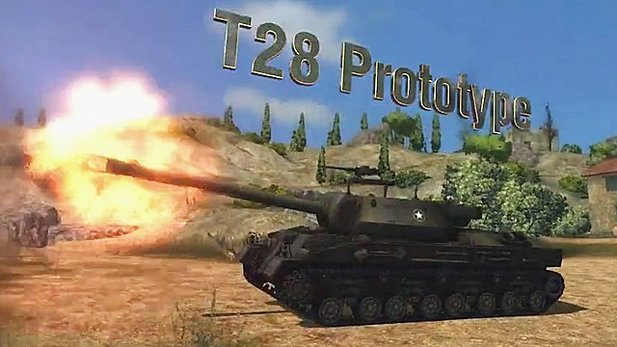 Trailer zum Update 7.2 von World of Tanks