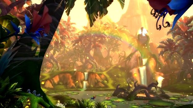 World of Warcraft: Warlords of Draenor - Ingame-Trailer von der Gamescom 2014
