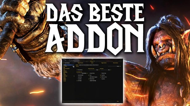 World of Warcraft: Warlords of Draenor - Special: Das beste WoW-Addon