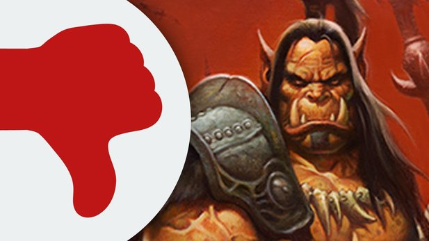 WoW: Warlords of Draenor - Drei Fails des Addon