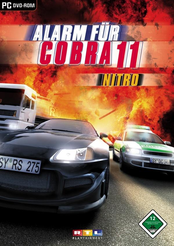 Rtl Nitro Alarm Für Cobra 11