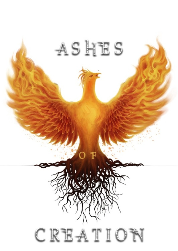 Cover zu Ashes of Creation