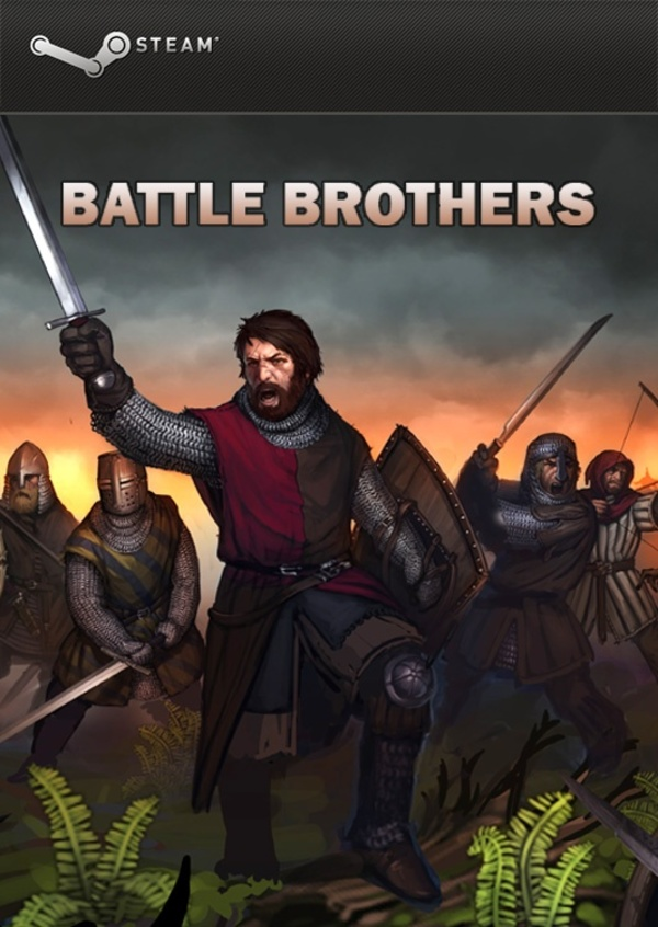 Cover zu Battle Brothers