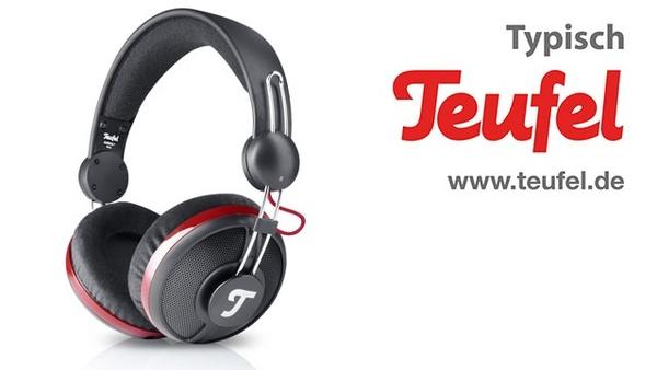 Lawless - Kopfhörer Aureol Real von Teufel gewinnen