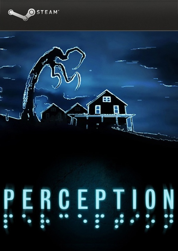 Cover zu Perception