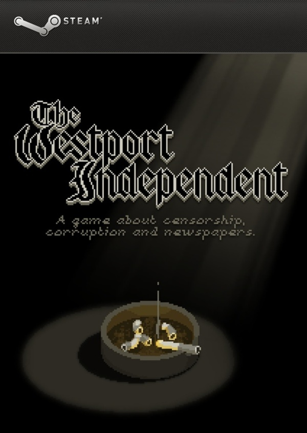 Cover zu The Westport Independent
