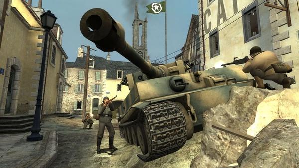 Screenshot zu Source-Engine - Von Counter-Strike: Source bis Titanfall
