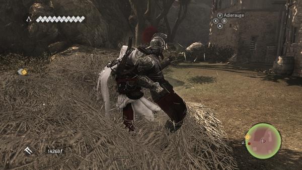 Screenshot zu Assassin's Creed: Brotherhood - Screenshots