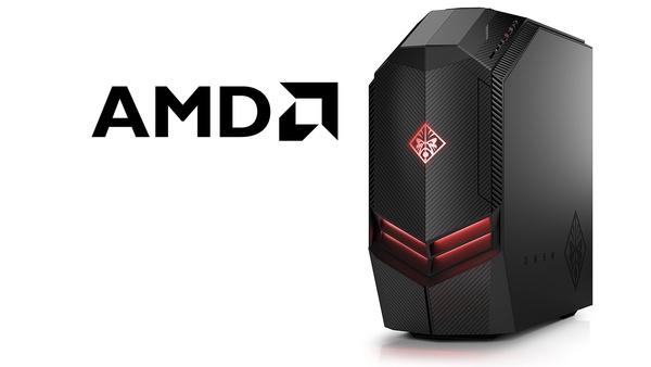 Bild der Galerie AMD HP Omen XMas2017 - Bilder