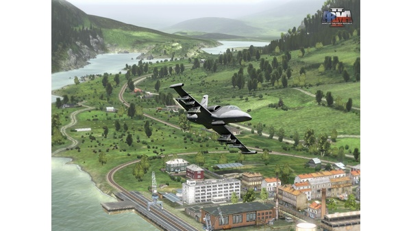 Screenshot zu ARMA 2 - Screenshots zum DLC »Army of the Czech Republic«