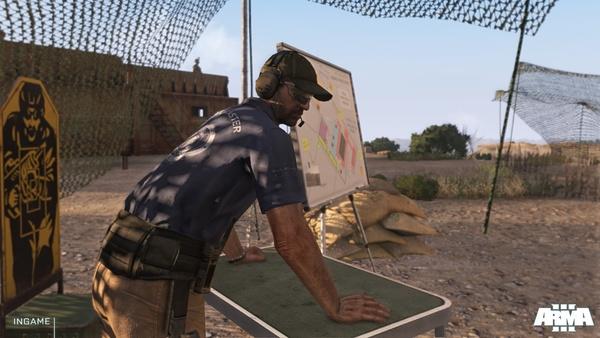 Screenshot zu ARMA 3 - Screenshots