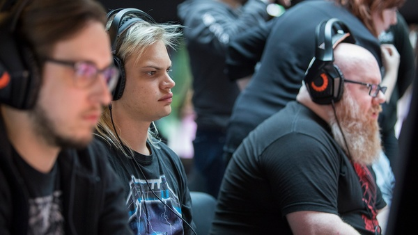 Bild der Galerie Assassin's Creed Event Berlin