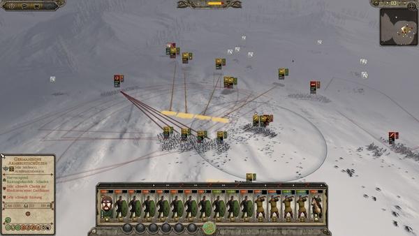 Screenshot zu Total War: Attila - Screenshots