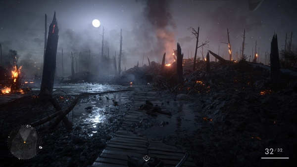 Screenshot zu Battlefield 1 - Screenshots