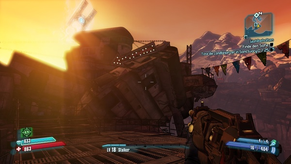 Screenshot zu Borderlands 2 - Screenshots