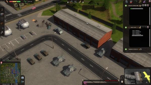 Screenshot zu Cities in Motion - Screenshots