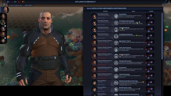 Screenshot zu Civilization: Beyond Earth - Rising Tide - Screenshots aus dem Addon