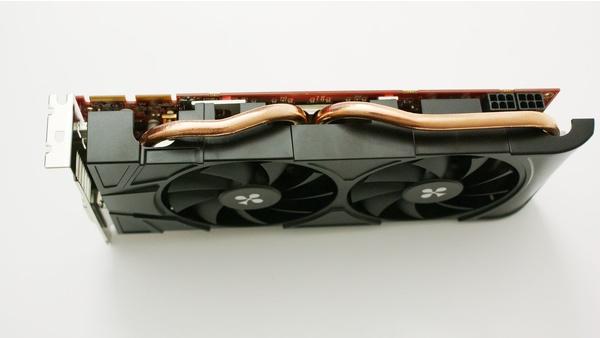 Bilder zu Club 3D Radeon HD 6950 - Bilder