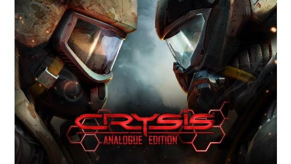Screenshot zu Crysis Analogue Edition - Bilder vom Brettspiel im Crysis-Universum
