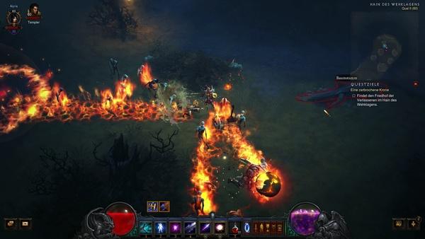 Screenshot zu Diablo 3 - Screenshots