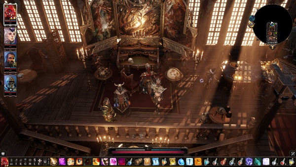 Screenshot zu Divinity: Original Sin 2 - Screenshots