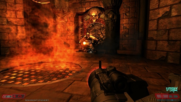 Screenshot zu Doom 3 BFG Edition - Screenshots