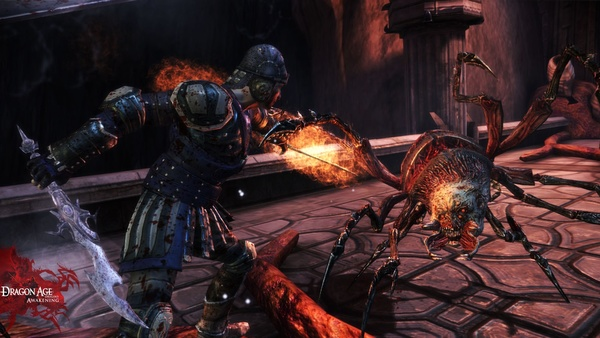 Screenshot zu Dragon Age: Origins - Awakening - Screenshots
