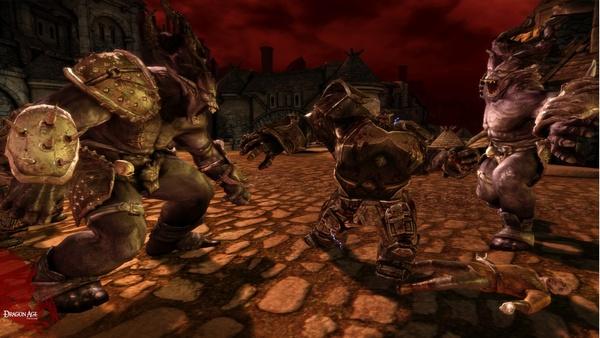 Screenshot zu Dragon Age - Screenshots