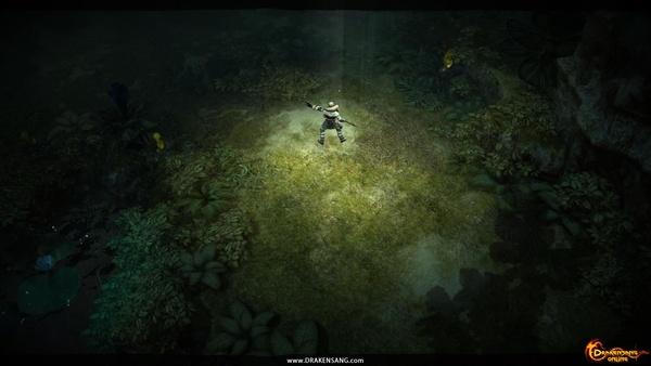 Screenshot zu Drakensang Online - Screenshots