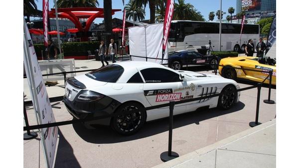 Bild der Galerie E3 2012 - Messe-Impressionen - Bilder aus den Hallen und den Pressekonferenzen