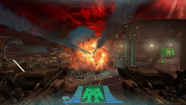 Screenshot zu F.E.A.R. 3 - Screenshots